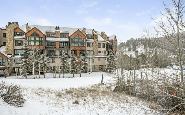 Highlands Slopeside Condo # 215 - photo 23