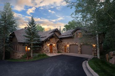 55 Goshawk Beaver Creek, CO 81620 - Image 1