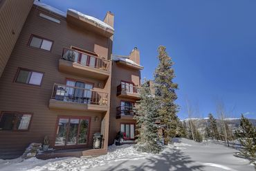 94300 Ryan Gulch ROAD # 302 SILVERTHORNE, Colorado - Image 21