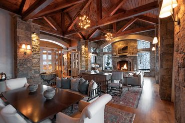 515 Strawberry Park Road Beaver Creek, CO 81620 - Image 1