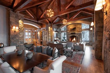 515 Strawberry Park Road Beaver Creek, CO - Image 1