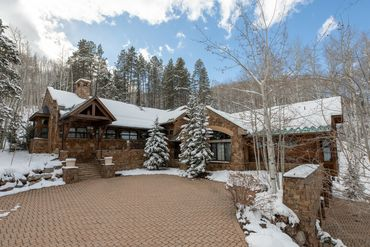 515 Strawberry Park Road Beaver Creek, CO - Image 13