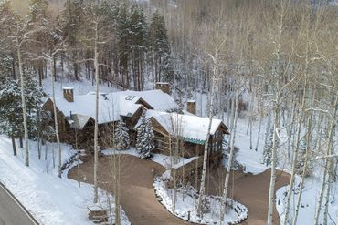 515 Strawberry Park Road Beaver Creek, CO - Image 14
