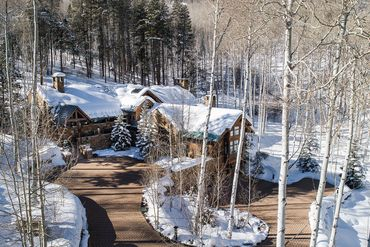 515 Strawberry Park Road Beaver Creek, CO - Image 15