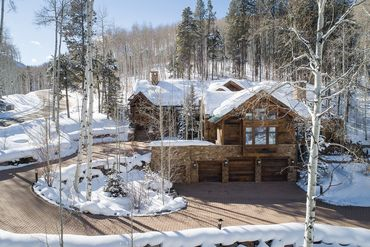 515 Strawberry Park Road Beaver Creek, CO - Image 16