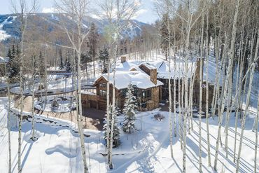 Photo of 515 Strawberry Park Road Beaver Creek, CO 81620 - Image 17