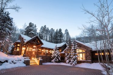 Photo of 515 Strawberry Park Road Beaver Creek, CO 81620 - Image 23