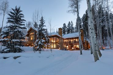 Photo of 515 Strawberry Park Road Beaver Creek, CO 81620 - Image 24