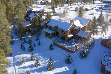 1277 Soda Ridge ROAD KEYSTONE, Colorado - Image 17