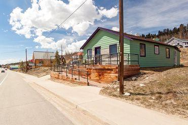 135 MAIN STREET ALMA, Colorado 80420 - Image 1