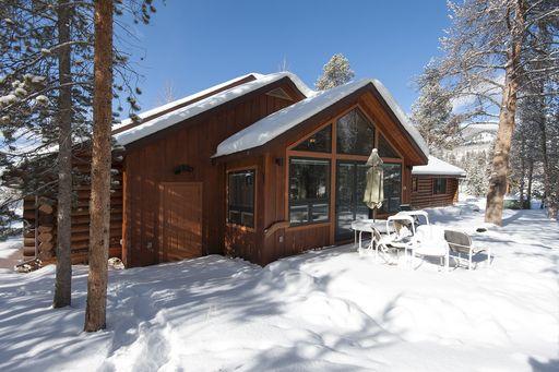 22 Saw Whiskers CIRCLE KEYSTONE, Colorado 80435 - Image 5