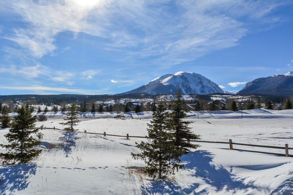 0 Bald Eagle ROAD SILVERTHORNE, Colorado 80498