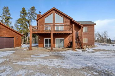 1070 BUSCH FAIRPLAY, Colorado - Image 30