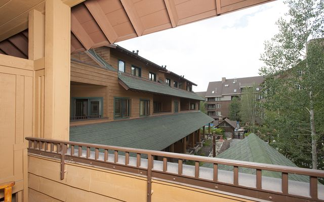 Arapahoe Lodge Condo # 8123  - photo 10