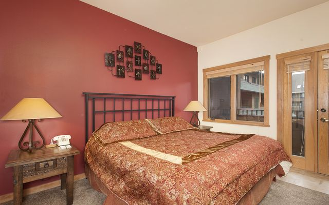 Arapahoe Lodge Condo # 8123  - photo 16