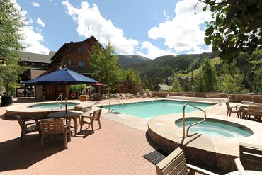91 River Run ROAD # 8123 KEYSTONE, Colorado - Image 21