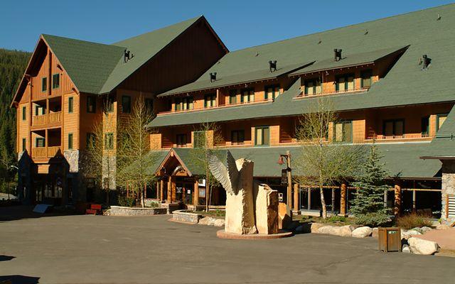 Arapahoe Lodge Condo # 8123  - photo 25