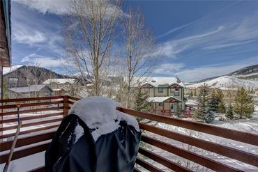 120 Cove BOULEVARD # 207 DILLON, Colorado - Image 14
