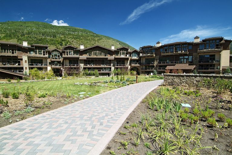 595 East Vail Valley Drive Parking Vail, CO 81657