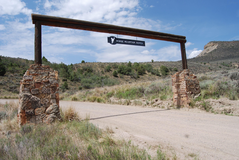 1 Horse Mountain Ranch Rd, WC 48 Wolcott, CO 81655