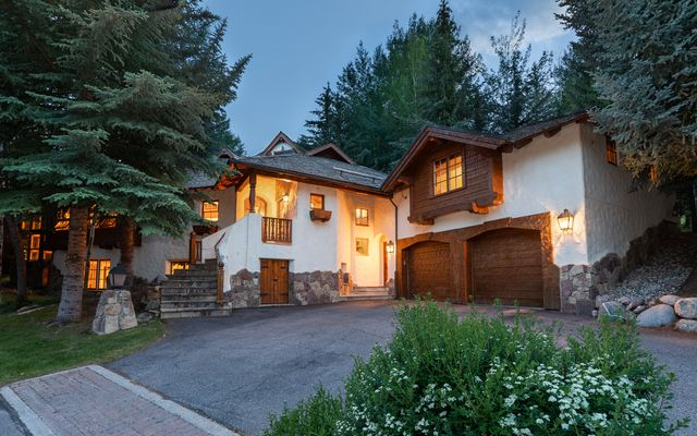 12 Highline Drive Beaver Creek, CO 81620