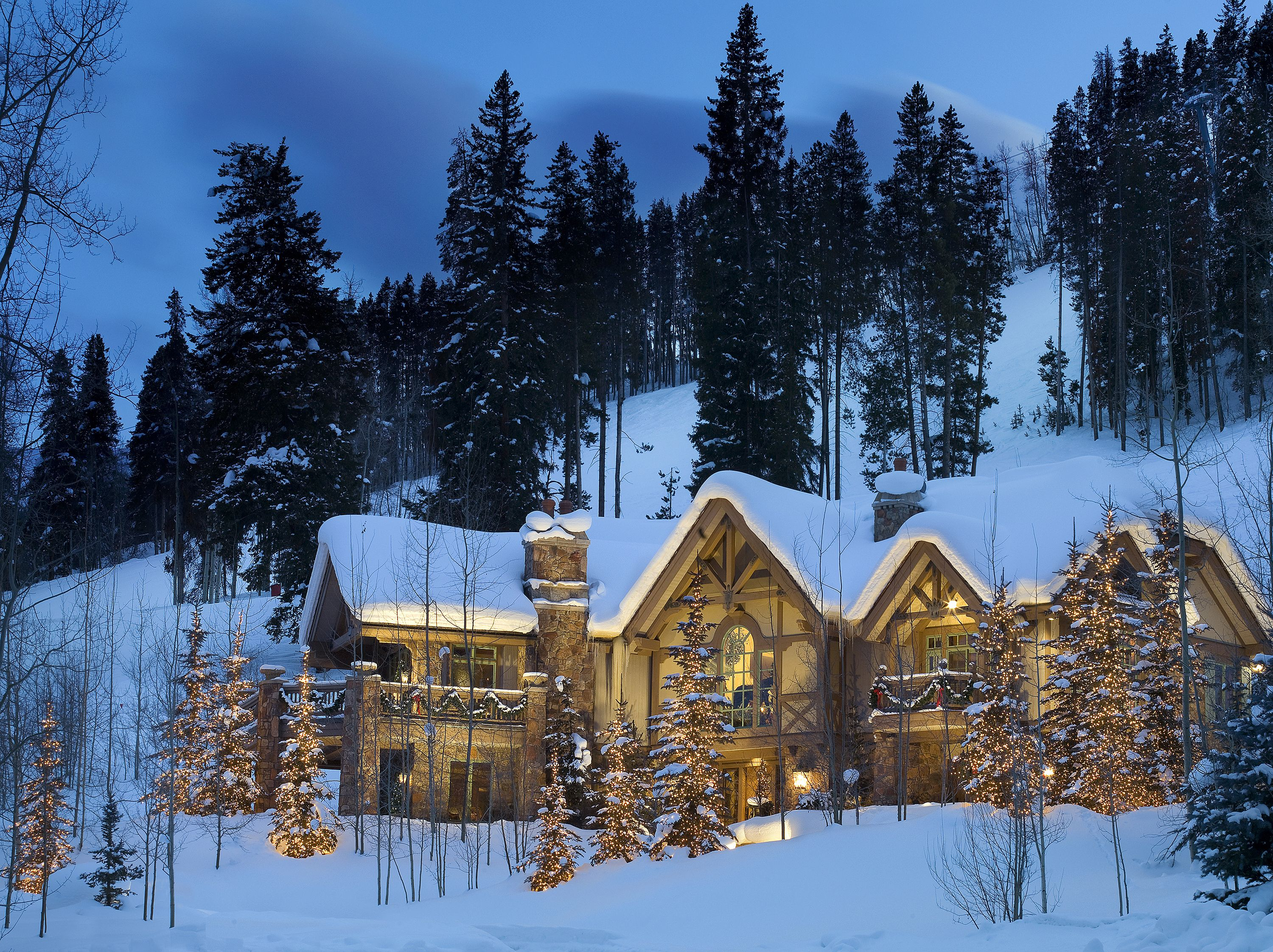 1052 Strawberry Park Road Beaver Creek, CO 81620