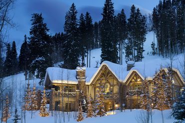 1052 Strawberry Park Road Beaver Creek, CO 81620 - Image 1