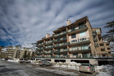 508 East Lionshead Circle # 116 Vail, CO 81657 - Image 1