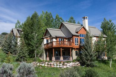 214 Eagles Glen Road Edwards, CO 81632 - Image 1