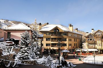 46-Wk 13+14 Avondale Lane # R507 Beaver Creek, CO 81620