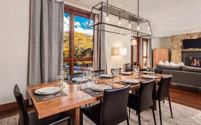 141 East Meadow Drive # 4H W Vail, CO 81657