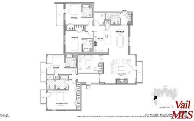 Solaris Residences # 4h W - photo 14