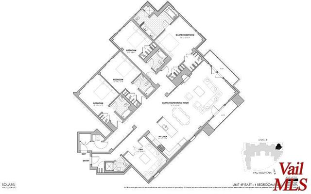 Solaris Residences # 4f E - photo 11