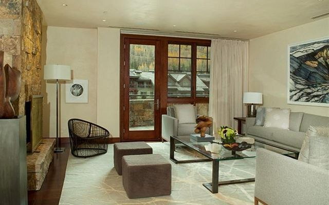 141 East Meadow Drive # 6G E Vail, CO 81657