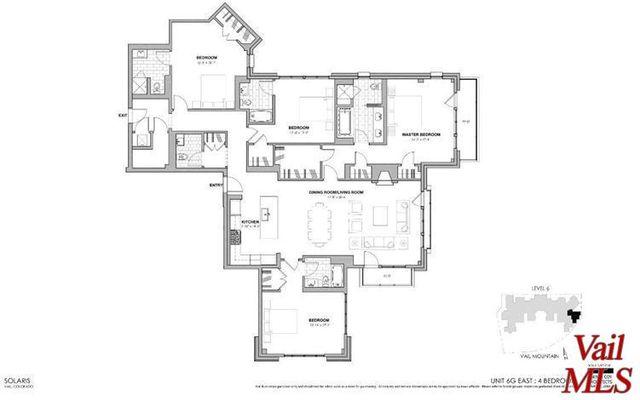 Solaris Residences # 6g E - photo 14