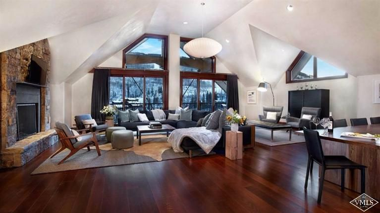 141 East Meadow Drive # PH D Vail, CO 81657