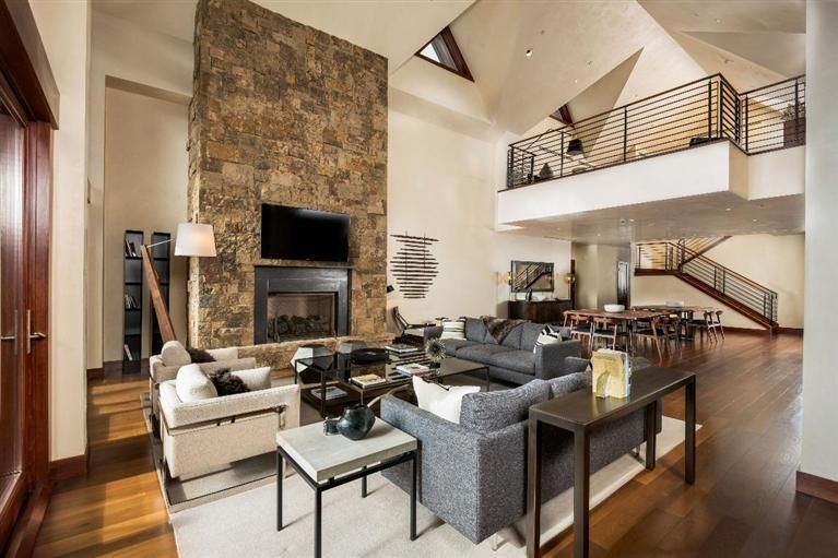 141 East Meadow Drive # PH A Vail, CO 81657
