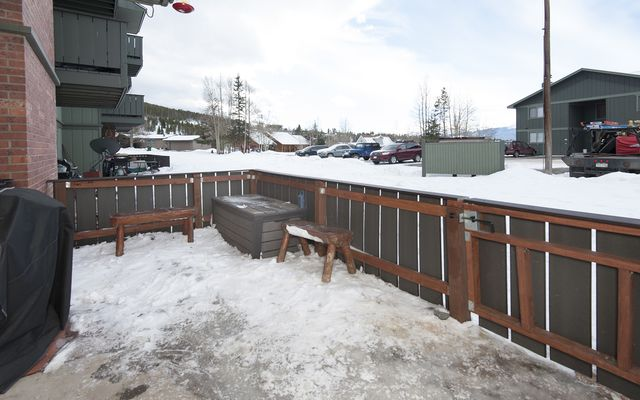 Dillon Valley East Condo # 106 - photo 7