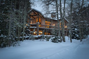 4440 Glen Falls Lane Vail, CO - Image 26