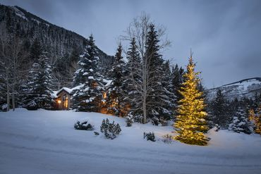 Photo of 4440 Glen Falls Lane Vail, CO 81657 - Image 15