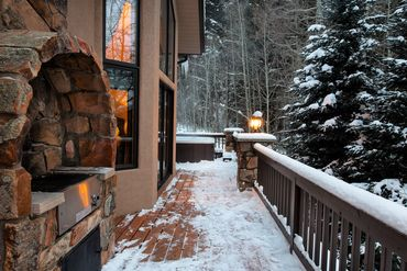 Photo of 4440 Glen Falls Lane Vail, CO 81657 - Image 8