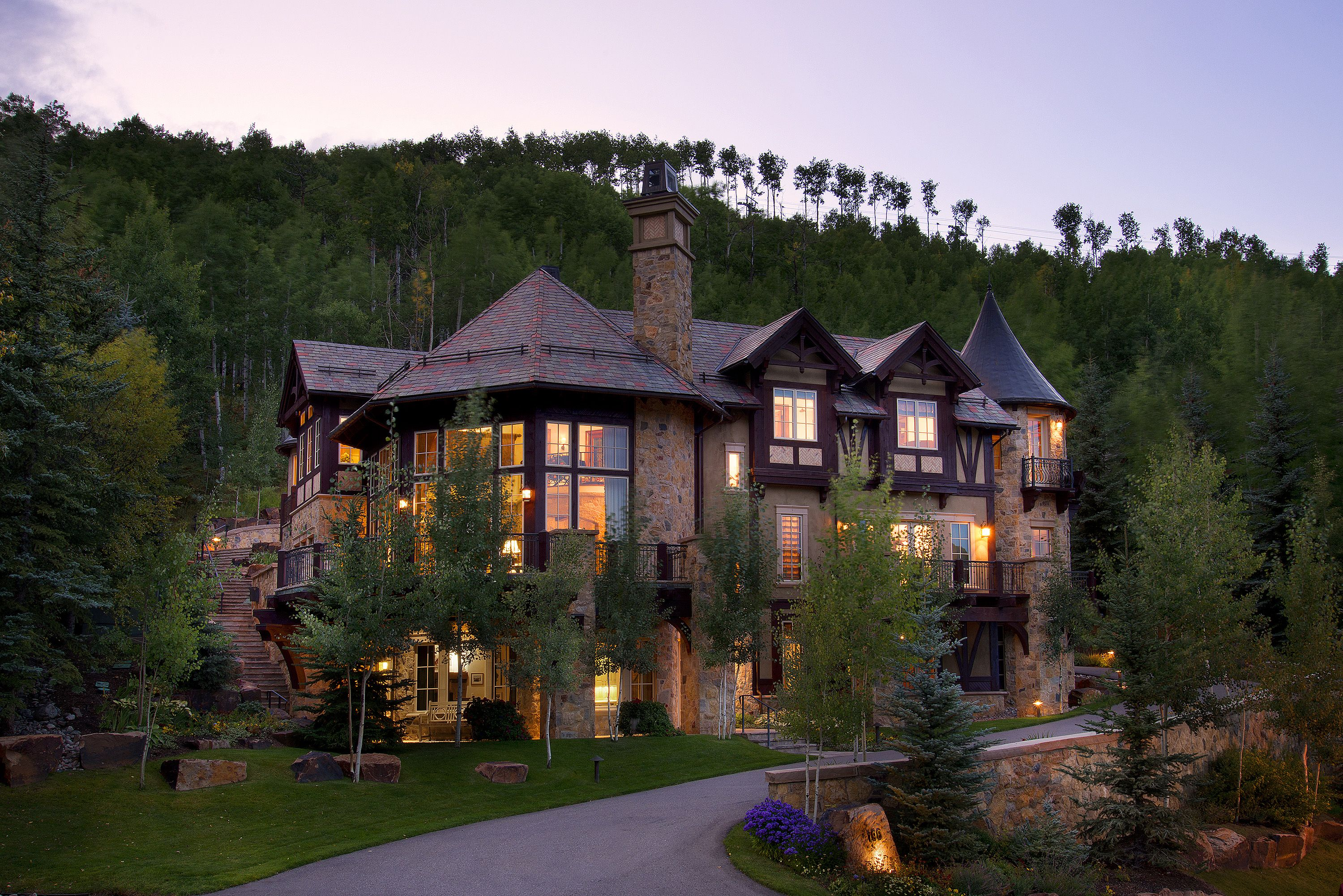 190 Elk Track Road Beaver Creek, CO 81620