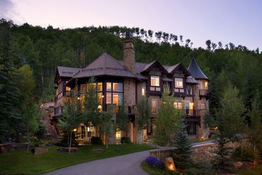 190 Elk Track Road Beaver Creek, CO 81620 - Image 1