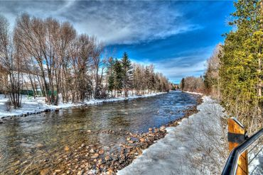 890 Blue River Parkway # 613 SILVERTHORNE, Colorado - Image 13