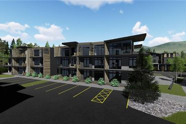 890 Blue River Parkway # 613 SILVERTHORNE, Colorado - Image 6