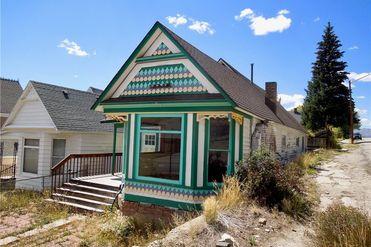 821 Harrison AVENUE # 0 LEADVILLE, Colorado 80461 - Image 1