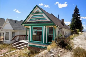 821 Harrison AVENUE # 0 LEADVILLE, Colorado