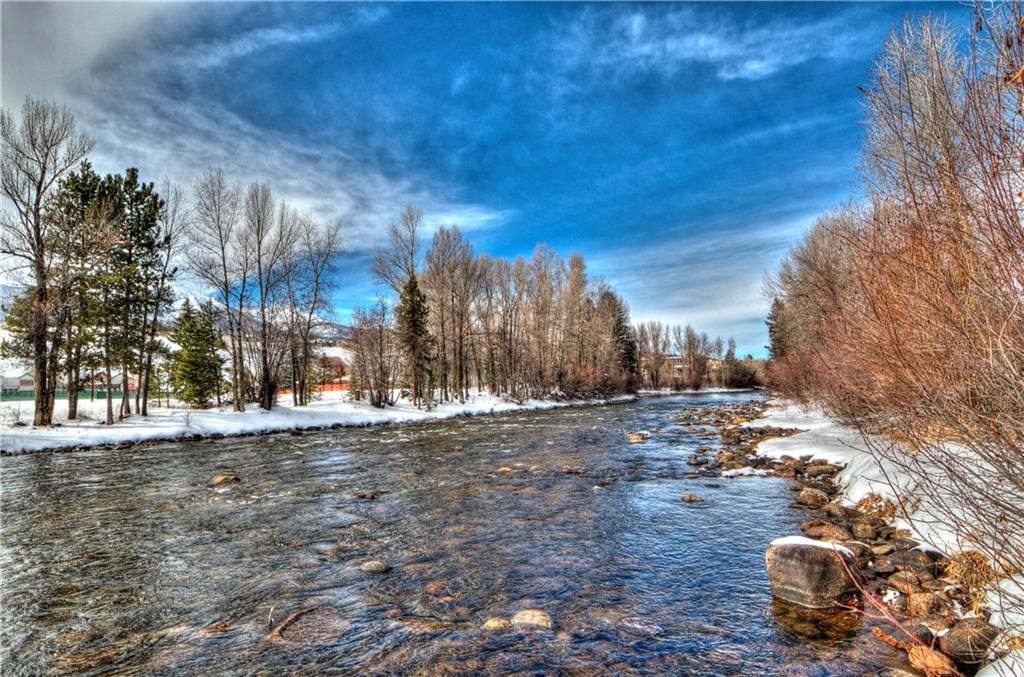 890 Blue River Parkway # 812 SILVERTHORNE, Colorado 80498