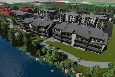 890 Blue River Parkway # 812 SILVERTHORNE, Colorado - Image 12