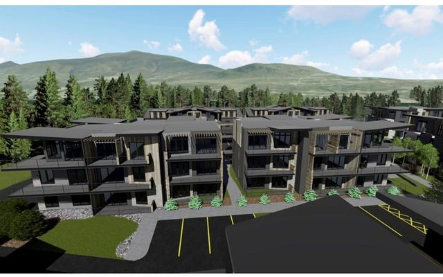 890 Blue River Parkway # 612 SILVERTHORNE, Colorado 80498
